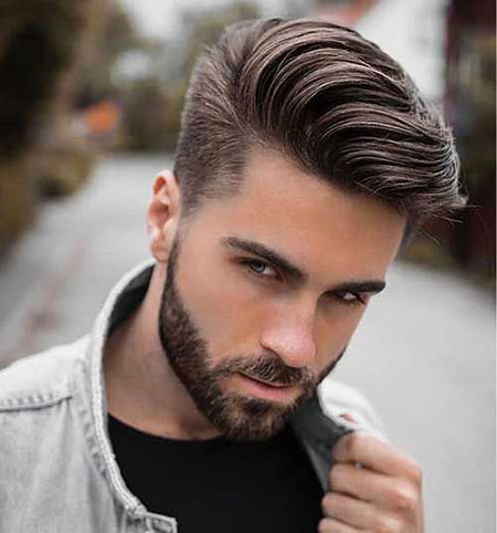 Hair Haircuts Mens Hairtyles