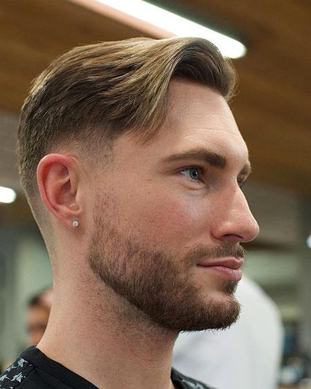 Haircuts Fade Hairtyles Hair