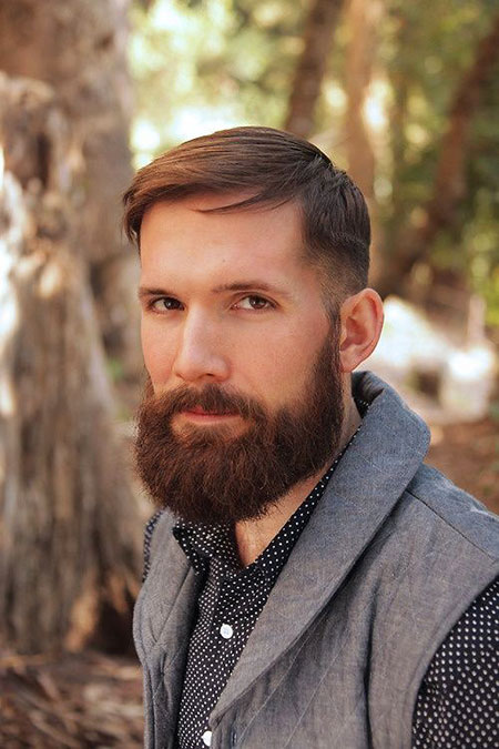 Richard Beard Jamie Trendy
