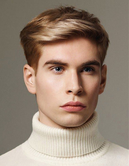 Hairtyles Hair Uomo Capelli