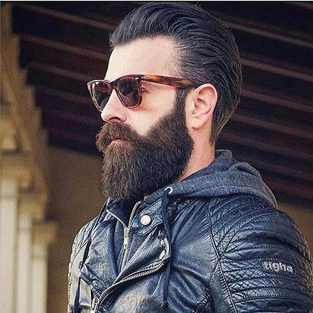 Beard Styles Barbudo Борода