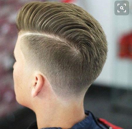 Fade Haircuts Pixie Hair