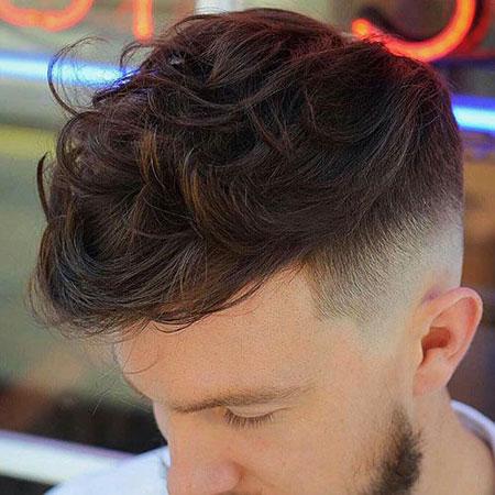 Hair Fade Dos Rollsup