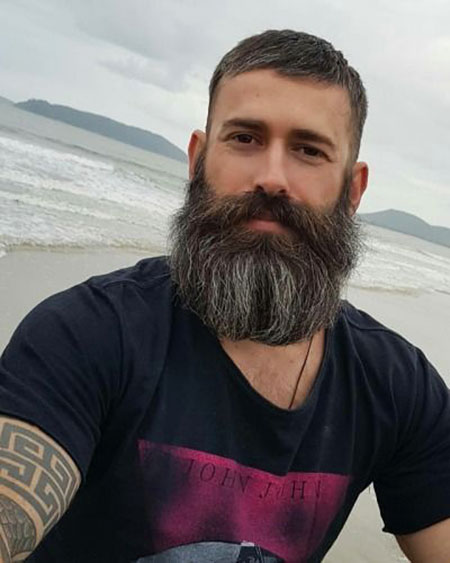 Beard All Viking Beards