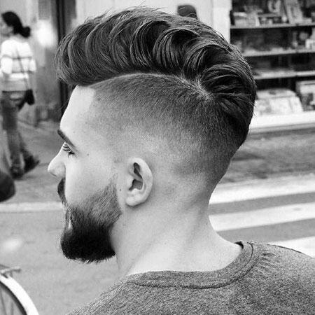Fade Hairtyles Haircuts Hair
