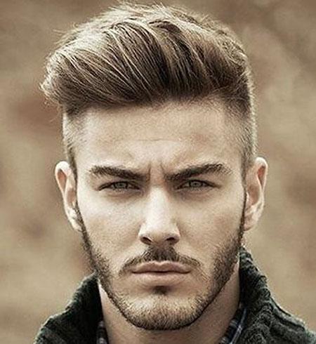 Undercut Hairtyles Uomo Capelli