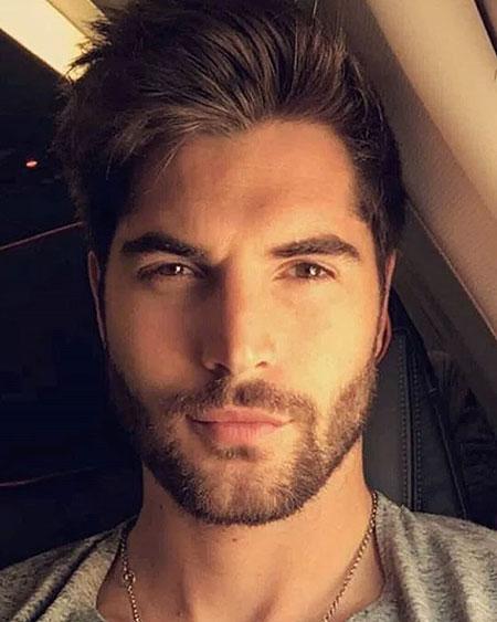 Men Sexy Zayn Face