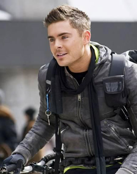 Leather Menswear Masculina Moda