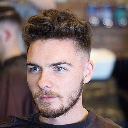 Hairtyles Hair Wavy Messy