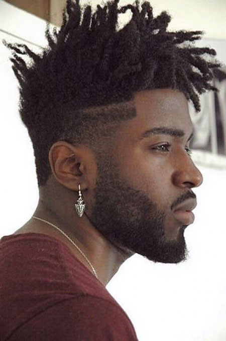 Black Men Hair Hairtyles