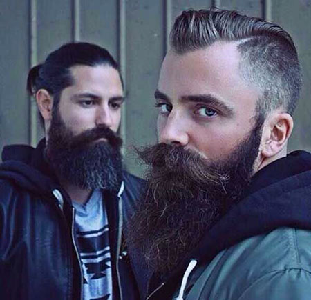 Beard All Look Should