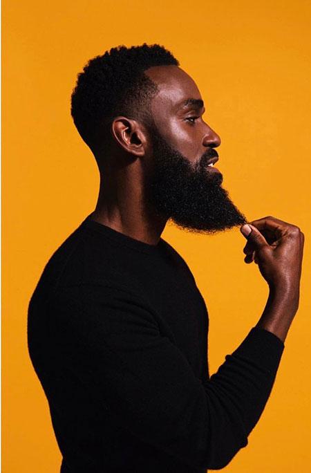 Beard Bearded City Awesome
