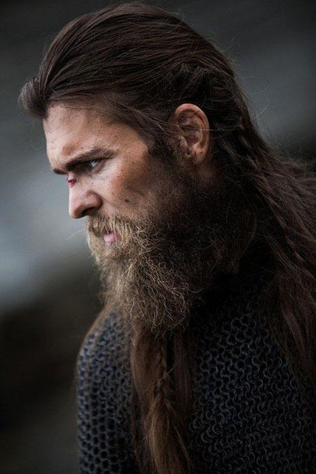 Ragnar Hobbit Hardy Tom