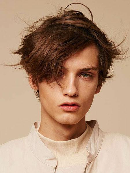 Hairtyles Hair Face Boys