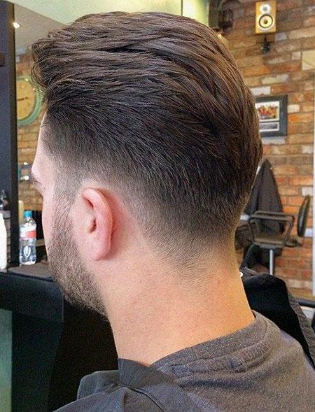 Back Side, Haircuts Hair Mohawk Hairtyles