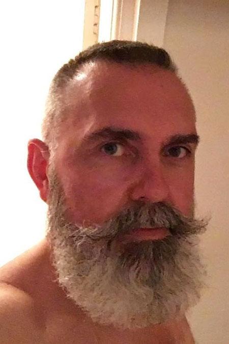 Beard Beards Model Barba
