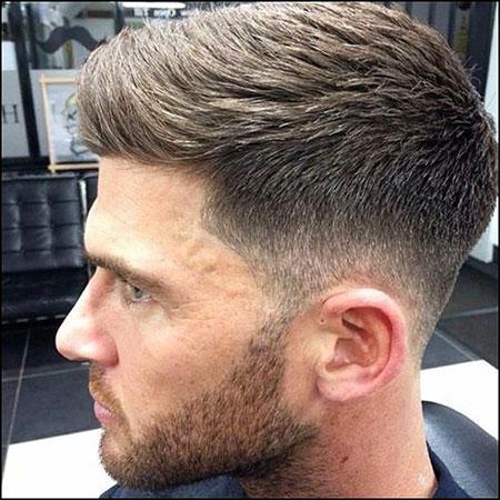 Fade Hair Low Haircuts