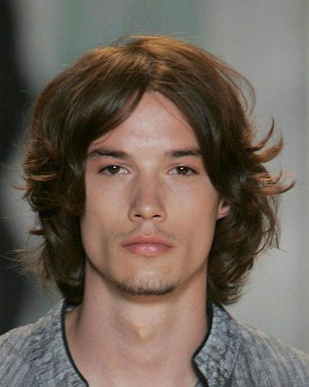 Long Jared Sam Supernatural