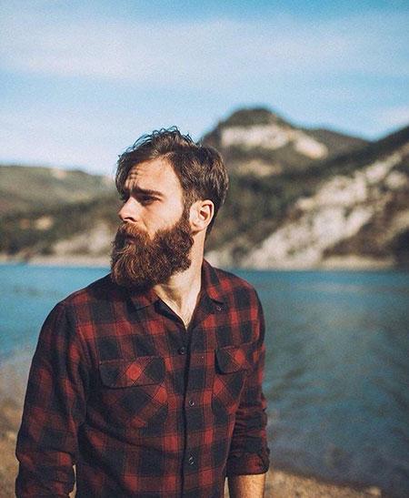 Beard Beards Jamie All