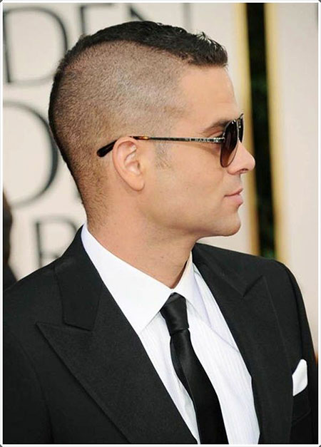 28 Mohawk Hairstyles For Men Cool Men S Hairstyles 2020