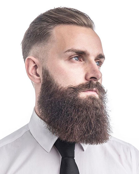 Full Beard Style, Beard Bearded Styles Hairtyles