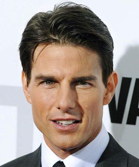 Tom Cruise Hair Cut, Hairtyles Cruise Jensen Benedict