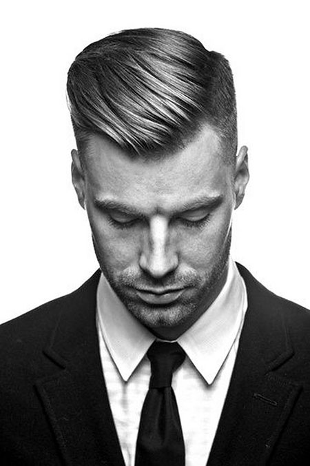Classy Popular Haircut, Haircuts Beckham Hairtyles Guys