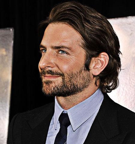 Short Beard and Long Hair, Long Butler Gerard Bradley