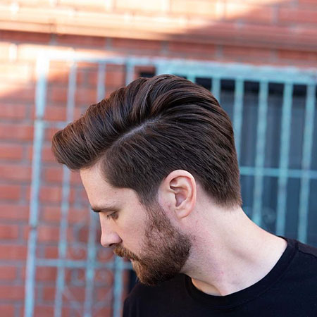 Hair Classic Fade Hairtyles