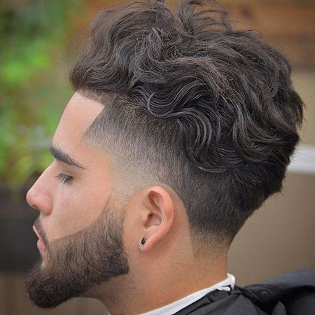 Fade Hair Low Haircuts