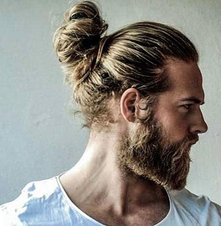 Hair Long Styles Beard