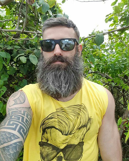 Beard Bearded Борода Bärte