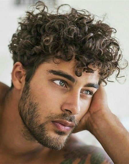 Curly Hair Cabelo Styles