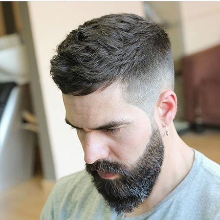40 Hairstyles For Men Cool Men S Hairstyles 2018