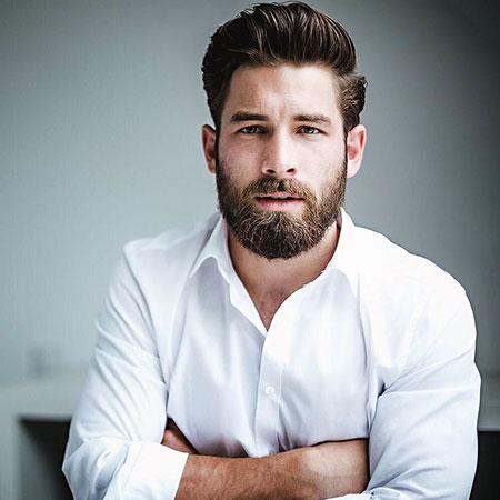 Beard Beards Chris Jamie
