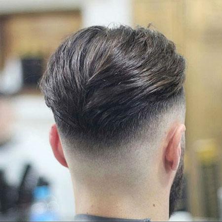 Hair Hairtyles Haircuts Fade