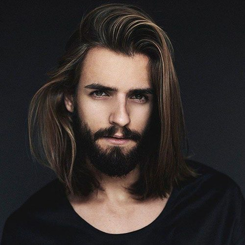 Home Fashion Cool Men S Hairstyles 2020