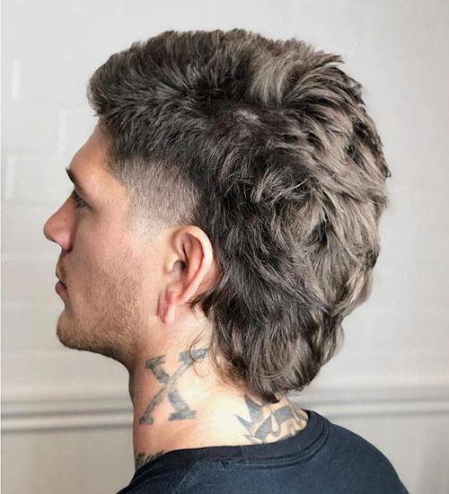 New Hair Style For Men 2020