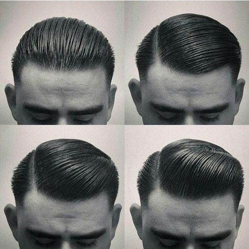 1950S Crew Cut