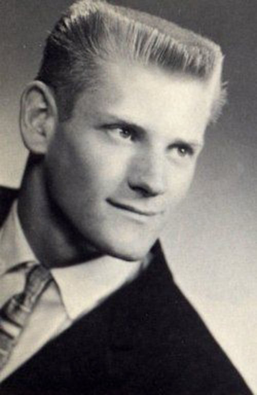 1950S Military Haircut