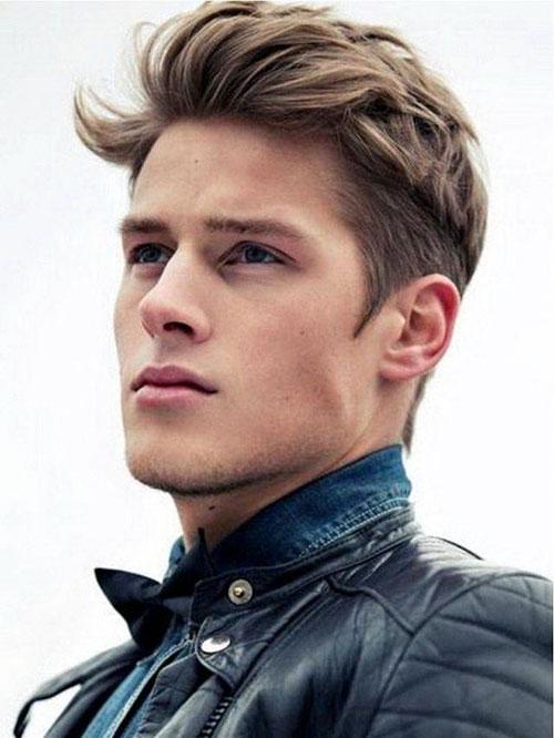 2020 Teen Boy Hairstyles