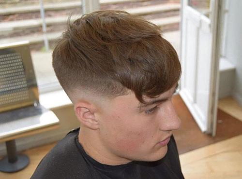 Teen Boy Haircuts 2020