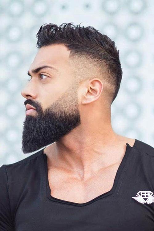 Modern Mens Haircuts 2020