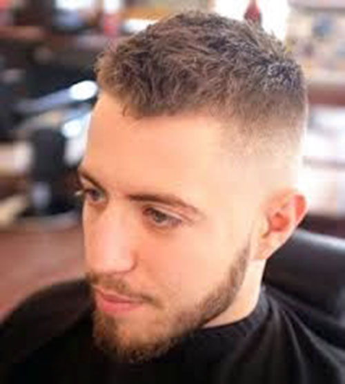 Mens Haircuts With Fine Hair