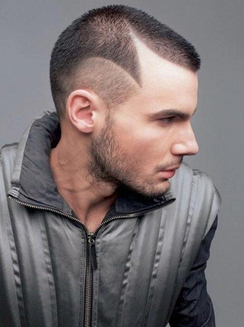 Modern Mens Haircuts