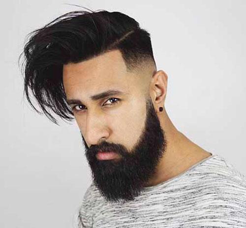New Haircut Men 2020