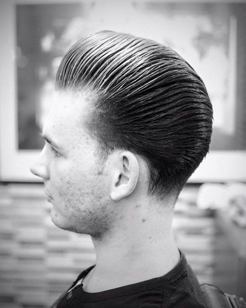 Pageboy Hairstyle 1950S